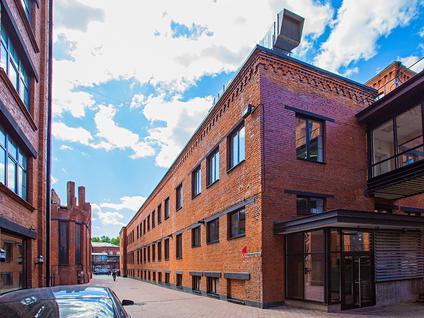 Бизнес-центр Даниловская Мануфактура 1867, Корпус Батистовый, id id6988, фото 1
