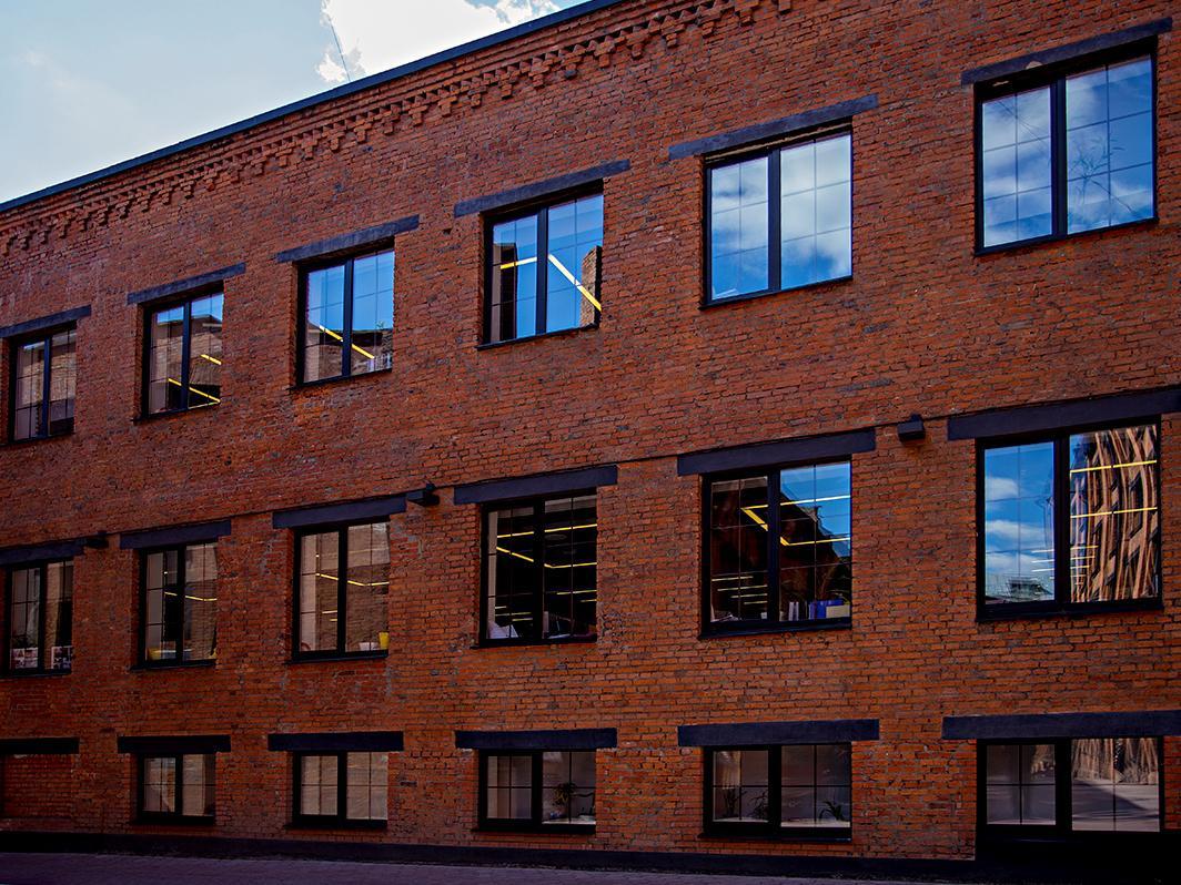 Бизнес-центр Даниловская Мануфактура 1867, Корпус Батистовый, id id6988, фото 3