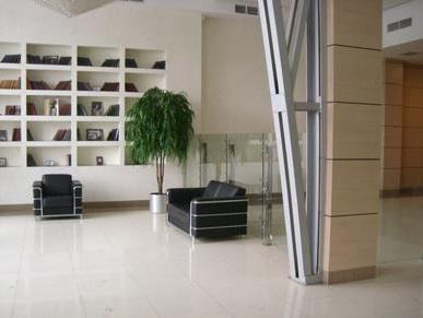 Бизнес-центр Варшавская Плаза, id os7108, фото 3