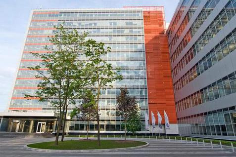 Бизнес-центр Кругозор (Строение 2), id os7140, фото 1