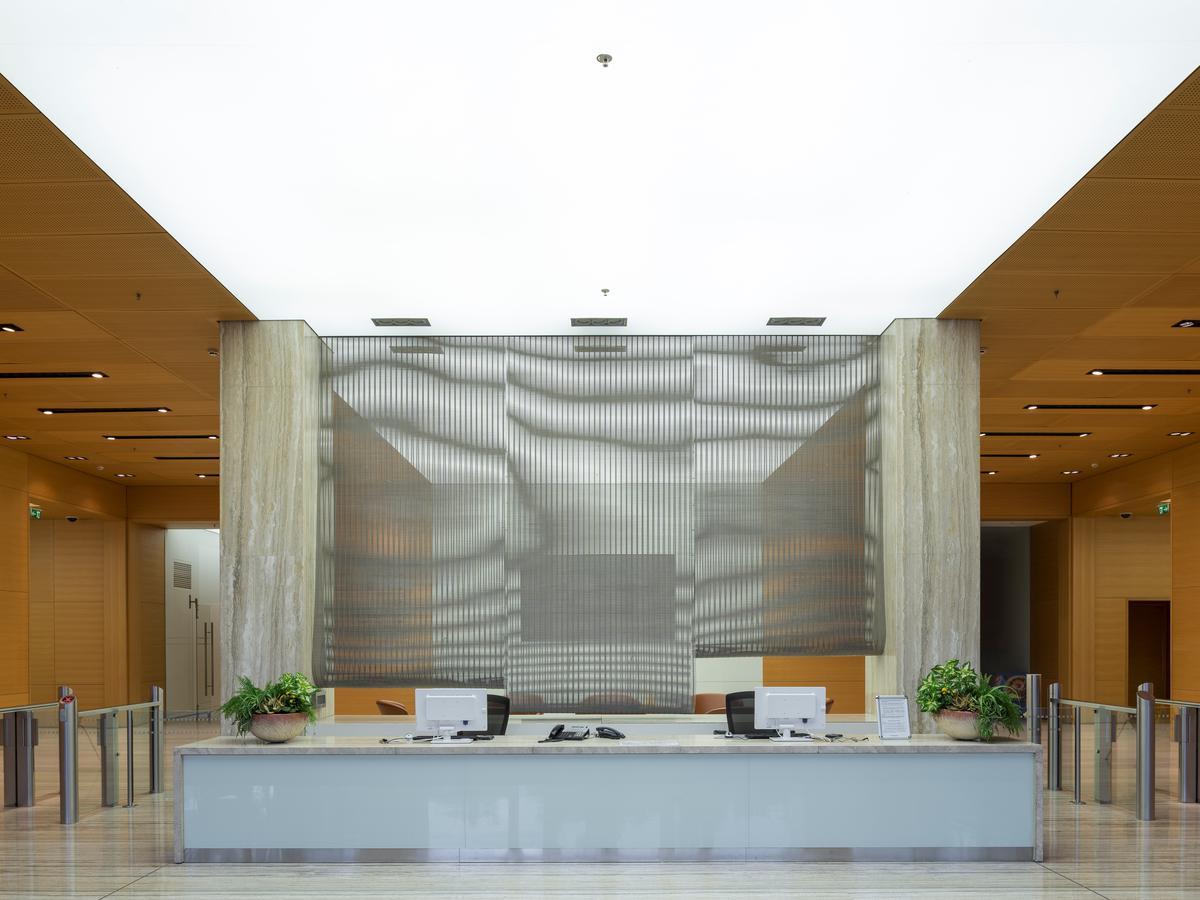Бизнес-центр Кругозор (Строение 2), id id7140, фото 2