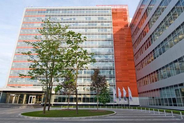 Бизнес-центр Кругозор (Строение 2), id id7140, фото 1
