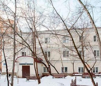 Офисное здание Грузинская Б. улица, д. 36А, id id721, фото 1