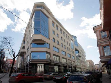 Бизнес-центр Женевский Дом, id id7248, фото 4