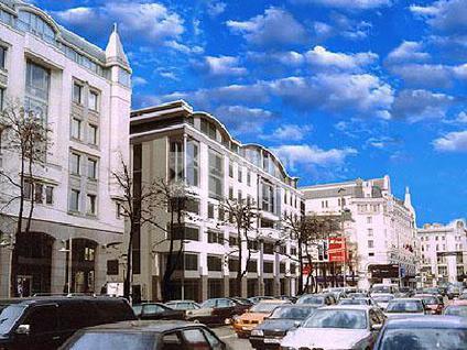 Бизнес-центр Женевский Дом, id id7248, фото 1