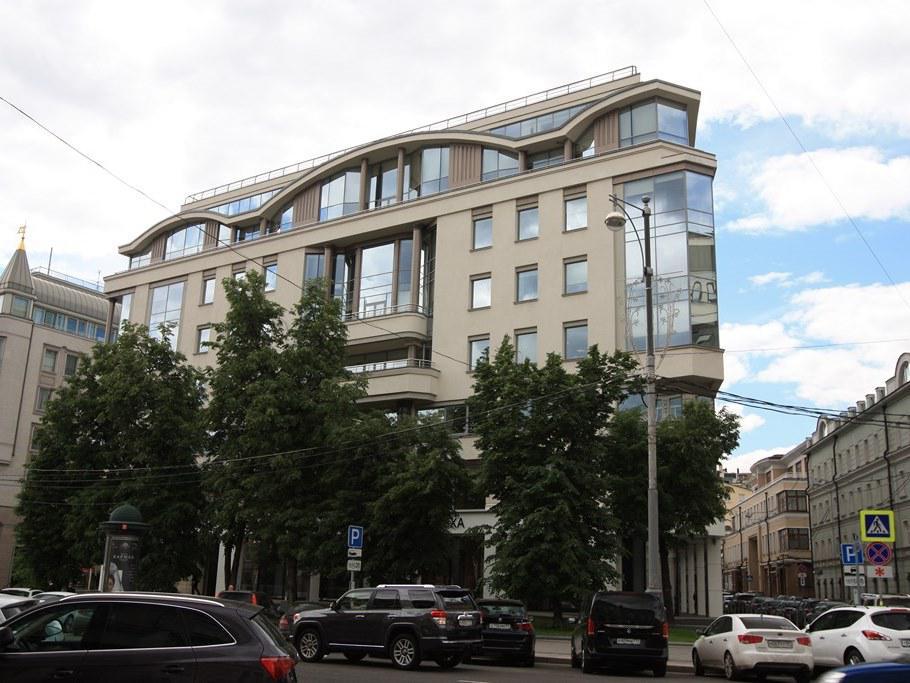 Бизнес-центр Женевский Дом, id id7248, фото 6