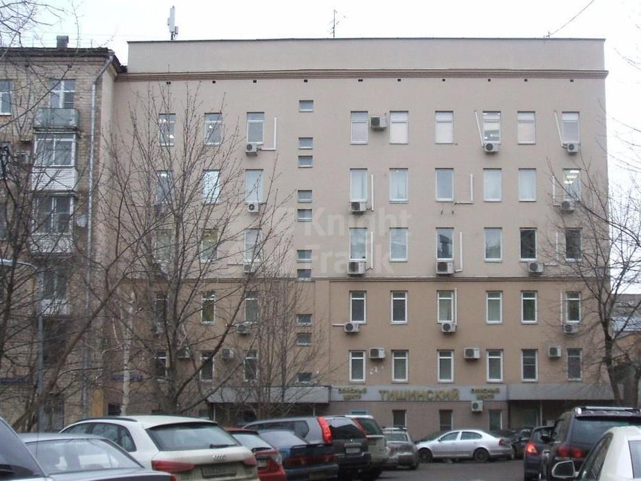Бизнес-центр Тишинский, id id7261, фото 1