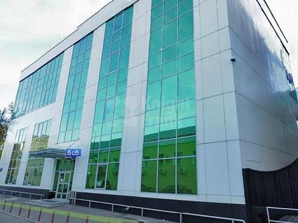 Бизнес-центр Дербеневская Плаза, id os7290, фото 3