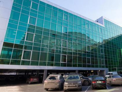 Бизнес-центр Дербеневская Плаза, id id7290, фото 1