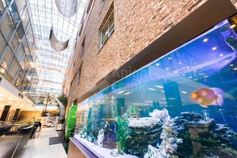 Бизнес-центр Дербеневская Плаза, id id7290, фото 4