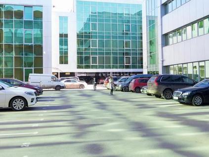 Бизнес-центр Дербеневская Плаза, id id7290, фото 2