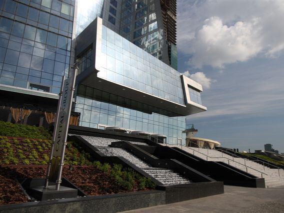 Многофункциональный комплекс Город Столиц, Северный Блок (Фаза II), id id7380, фото 3