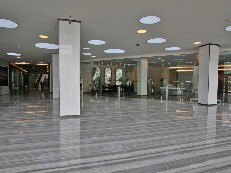Многофункциональный комплекс Город Столиц, Северный Блок (Фаза II), id id7380, фото 7