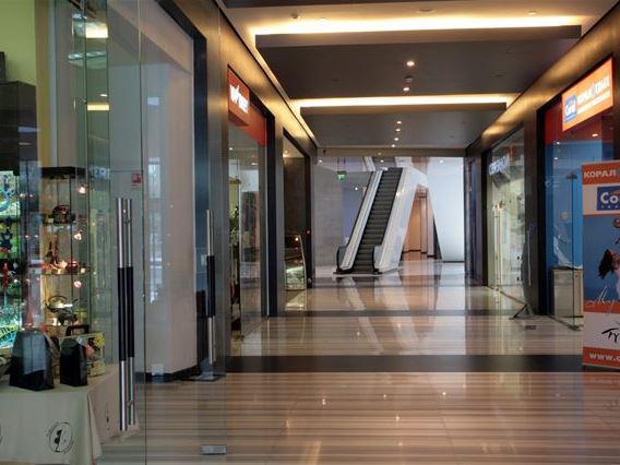 Многофункциональный комплекс Город Столиц, Северный Блок (Фаза II), id id7380, фото 6