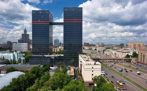 Бизнес-центр СкайЛайт (Башня Б), id os7431, фото 1