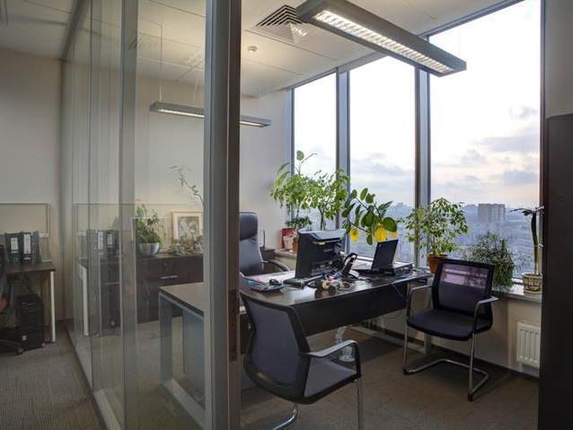 Бизнес-центр СкайЛайт (Башня Б), id os7431, фото 5