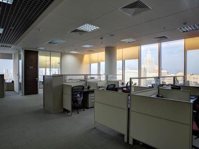 Бизнес-центр СкайЛайт (Башня Б), id os7431, фото 6
