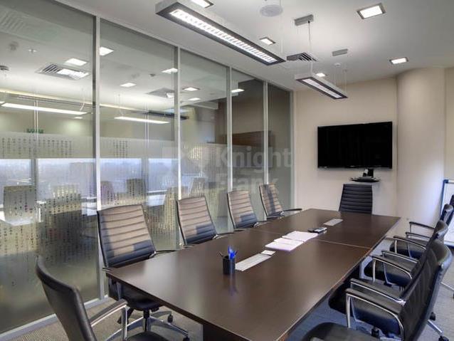 Бизнес-центр СкайЛайт (Башня Б), id os7431, фото 4