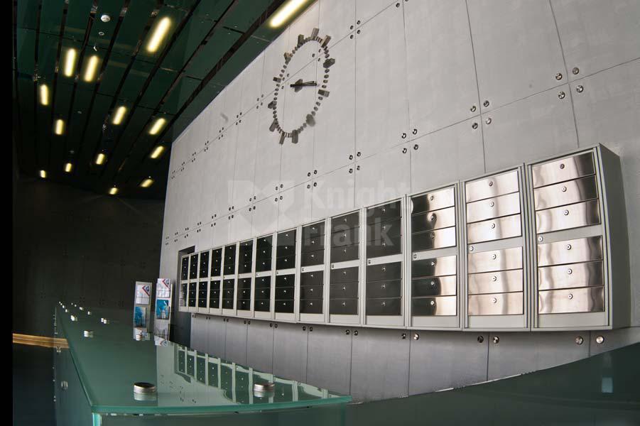 Многофункциональный комплекс Даниловский Форт (Корпус 1, 2), id id7523, фото 8