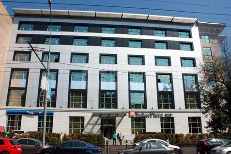 Бизнес-центр Бейкер Плаза I, id os7530, фото 1