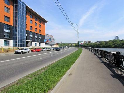 Бизнес-центр Плаза H2O, id id7552, фото 2
