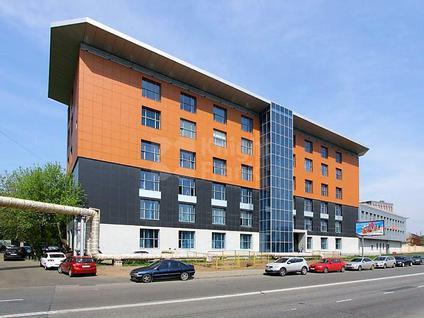 Бизнес-центр Плаза H2O, id id7552, фото 1