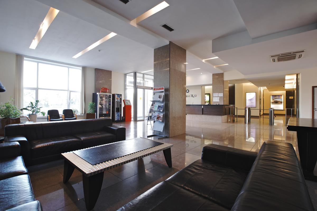 Бизнес-центр Плаза H2O, id id7552, фото 4