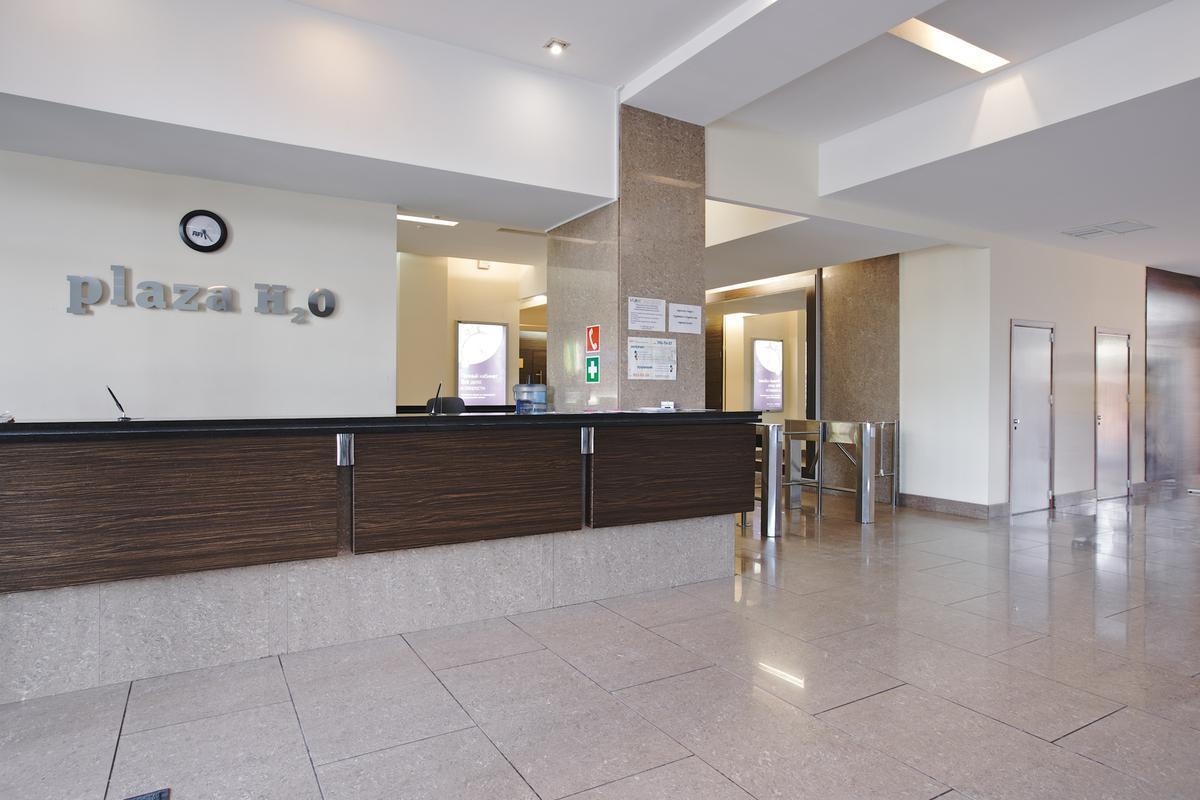 Бизнес-центр Плаза H2O, id id7552, фото 3