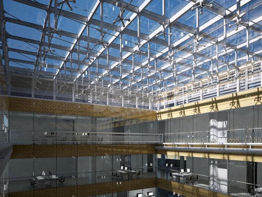 Многофункциональный комплекс Новион, id os7729, фото 5