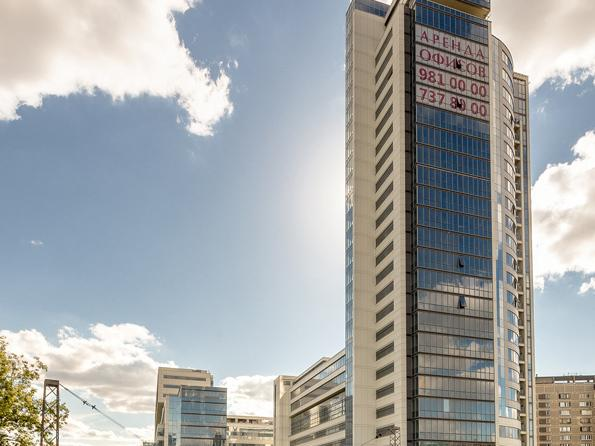 Бизнес-центр Парк Победы (Башня), id id7741, фото 3
