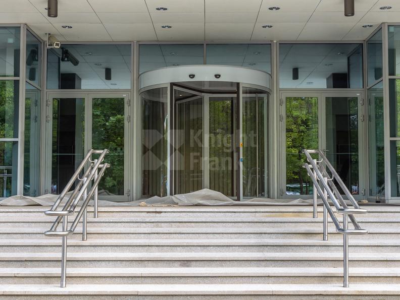 Бизнес-центр Парк Победы (Башня), id id7741, фото 2