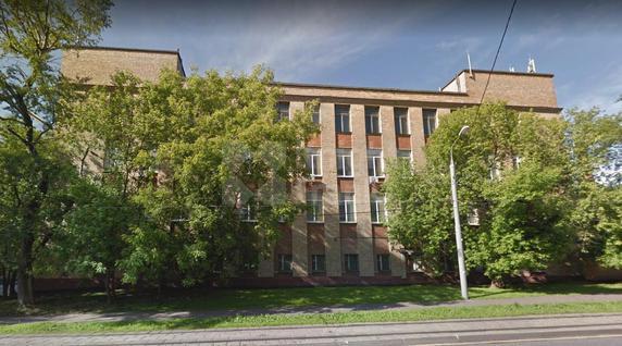 Бизнес-центр Сельскохозяйственная улица, 5, id id7775, фото 1