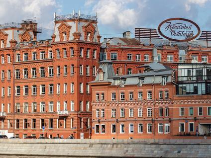Многофункциональный комплекс Красный Октябрь, id id7848, фото 3