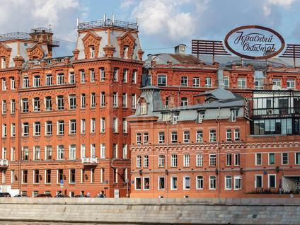 Многофункциональный комплекс Красный Октябрь*, id id7848, фото 3