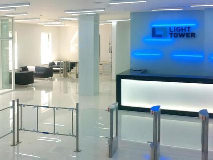 Бизнес-центр LIGHT TOWER, id id7850, фото 3