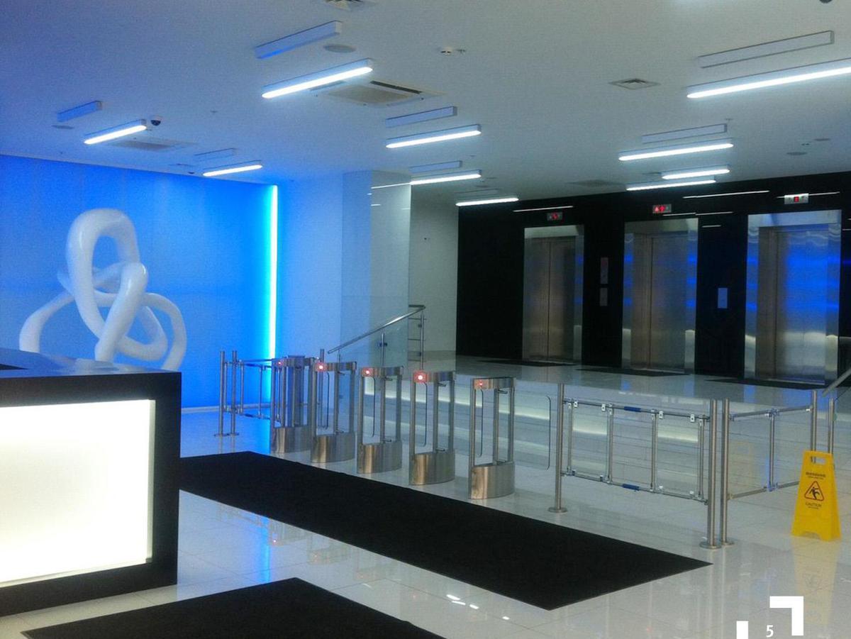 Бизнес-центр LIGHT TOWER, id id7850, фото 2