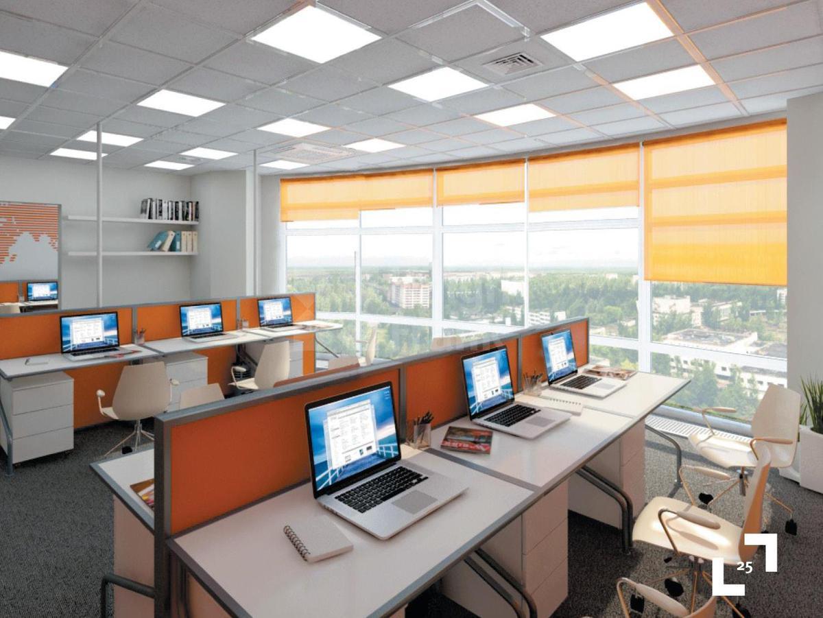 Бизнес-центр LIGHT TOWER, id id7850, фото 6