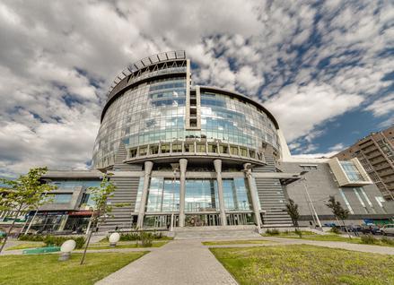 Бизнес-центр Даймонд Холл, id id7864, фото 1