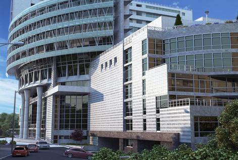 Бизнес-центр Даймонд Холл, id id7864, фото 4