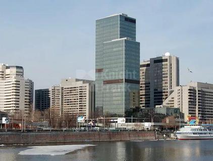 Многофункциональный комплекс ЦМТ (Офисное Здание 3), id id7869, фото 3