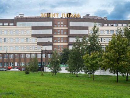 Многофункциональный комплекс Зенит-Плаза, id id7876, фото 1