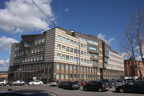 Многофункциональный комплекс Зенит-Плаза, id id7876, фото 2