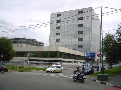 Бизнес-центр Смольный, id id7896, фото 1