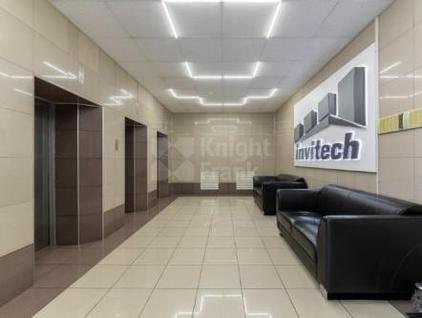 Бизнес-центр Пресненский Вал улица, 14, id id7937, фото 4