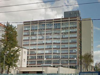 Бизнес-центр Пресненский Вал улица, 14, id os7937, фото 1