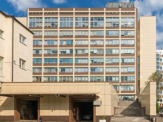 Бизнес-центр Пресненский Вал улица, 14, id id7937, фото 2