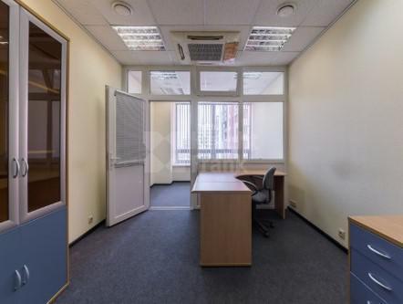 Бизнес-центр Пресненский Вал улица, 14, id id7937, фото 6