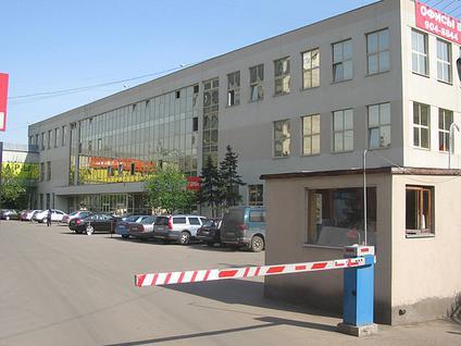 Бизнес-центр Лихоборский, id id7963, фото 3