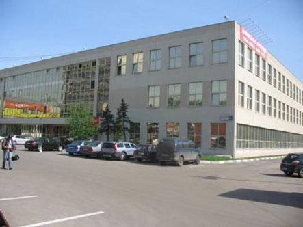 Бизнес-центр Лихоборский, id id7963, фото 2