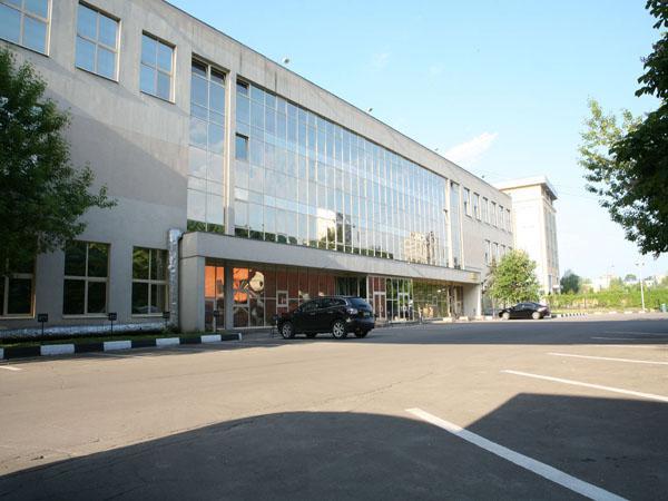 Бизнес-центр Лихоборский, id id7963, фото 1